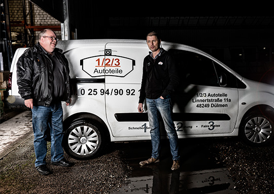 Team Dülmen 123autoteile